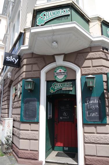 Shamrock Bonn Pub