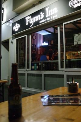 Flynn`s Inn Bonn Pub