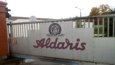 Riga Craftbeer Aldaris
