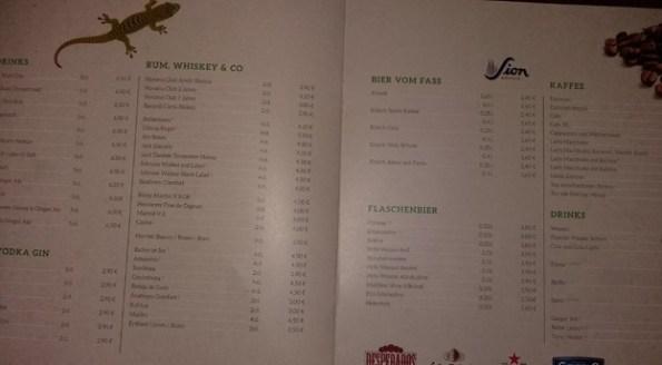 Saltos Bonn Cocktailbar Mexican Bar Ausgehen Date in Bonn