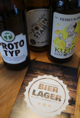 Bierlager Craftbeer Köln Bonn