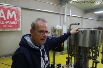 Ale Mania Bonn Craftbeer Fritz Wülfing Brauerei