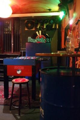Mausefalle Bonn Südstadt Kneipe Kicker Dart spielen