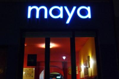 trinken gehen in Bonn gute Cocktails Maya gut ausgehen nette Bar Studentenkneipe mexikanisch