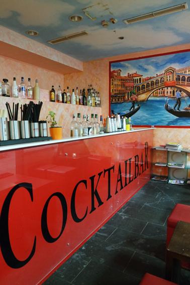 Giornale Bonn Cocktail Tipp ausgehen in Bonn Cocktailbar