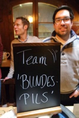 Bundespils Bönnsch Brauhaus ChallengeTag des deutschen Bieres Reinheitsgebot Braukurs selber brauen Gunnar Martens