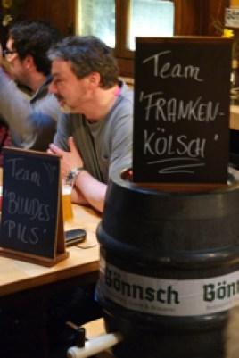 selber brauen Braukurs Bonn Hobbybrauer Bönnsch