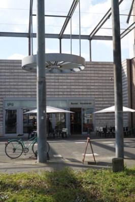 Nettes Café Bonn Tipp Bonner Kunstverein