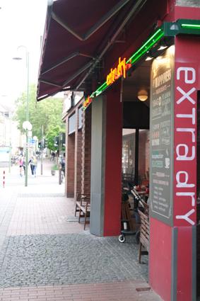 Tipp gute Cocktailbar Bonn