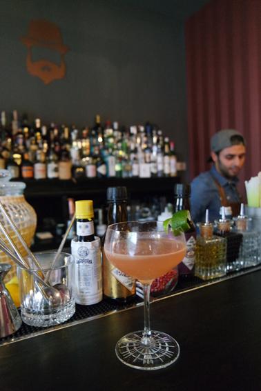 Old Jacob Bar Bonn Kesselgasse Gute Cocktails Tipp beste Bar in Bonn