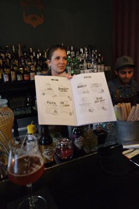 Old Jacob Bar Bonn Kesselgasse Gute Cocktails Tipp beste Bar in Bonn gute Longdrinks
