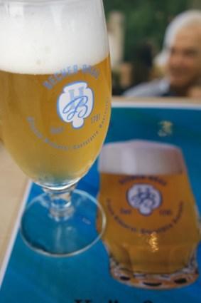 Bonn Bierbörse Welche Stände welches Bier Craft Beer