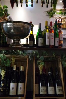 Weinbar Vinothek Altes Bonn Tipp Wein in Bonn