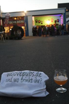 Craft Beer Festival Düsseldorf Crafters Britische Biere Craftbier Rheinland