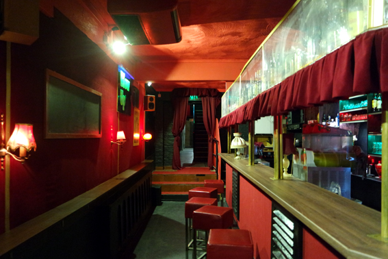 Blow Up Bonn Neueröffnung Sterntorbrücke Nachtbar Bonn Club lange auf ausgehen in Bonn gute Bar in Bonn spät