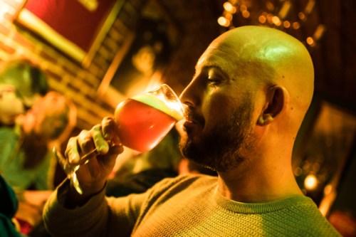 Craft Beer Tasting Bonn für Gruppen Firmen Weihnachtsfeier Bier kennenlernen