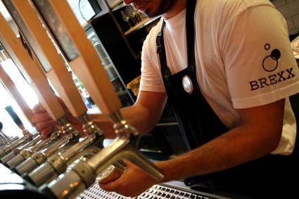Brexx Craft Beer Höhr Grenzhausen Hotel Zugbrücke Eventlocation Bowling Keramik