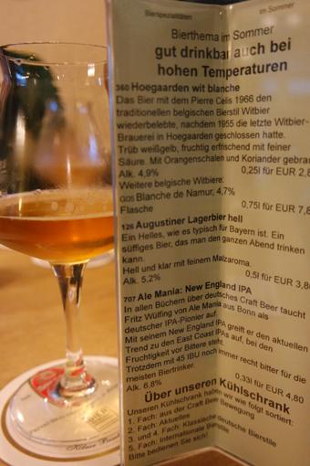 Gasthaus Zur Eule Brühl Kierberg Craft Beer 99 Biere Tasting Bierspezialitäten gute Kneipe in Brühl Tipp