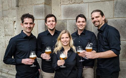RheinCraft Craft Beer Köln Cologne brewery