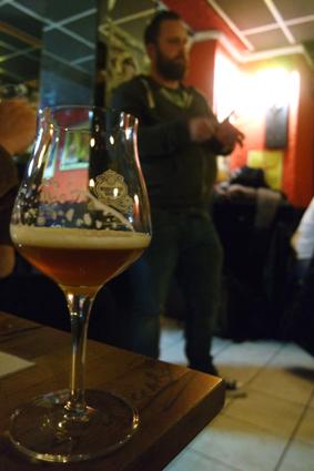 Gutes Bier aus dem eigenen Braukessel: Die Bonner Heimbrauer