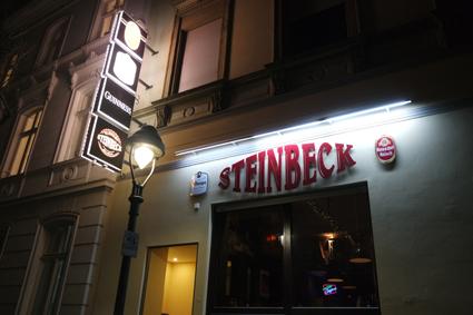 Steinbeck Bonn Kneipe Bar Altstadt Bonn Tipp