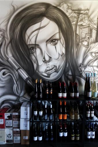 Wohnzimmer Drinking Office Bonn, Wein doch!, Freundeskreis Wein, Naked Gin, Bar & Büro, Bonner Gin