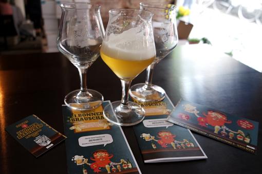 Bonner Heimbrauer Bonner Brauschau Craft Beer aus Bonn Brauereien in NRW Craftbier NRW