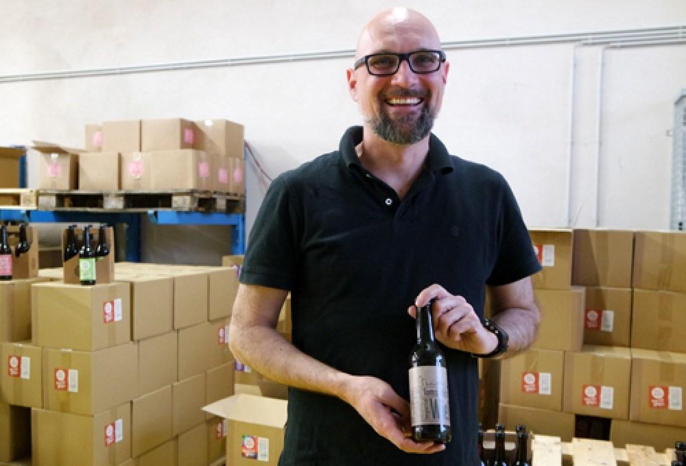 """Toms Hütte: Von """"Wer wird Millionär"""" zur Brauerei!"""