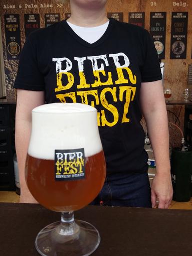 Bierfest Bonn Craft Bier Beuel