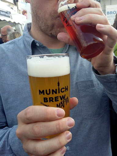 Munich Brew Mafia Bierfest Bonn Craft Beer NRW Tipp Craft Beer Festival