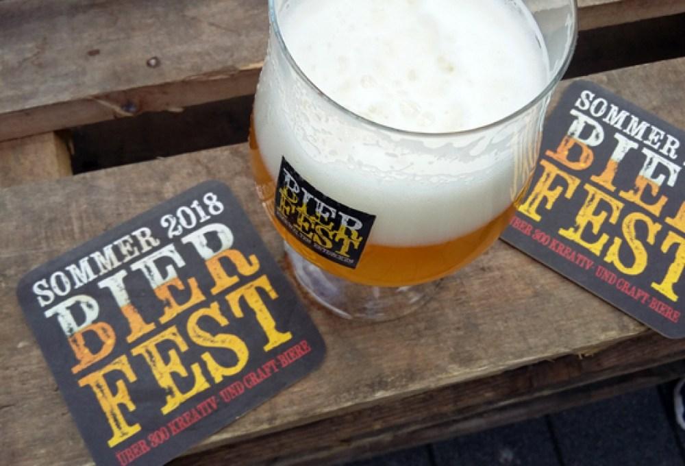Bier-Gefühl goes Beuel: Das Bonner Bierfest