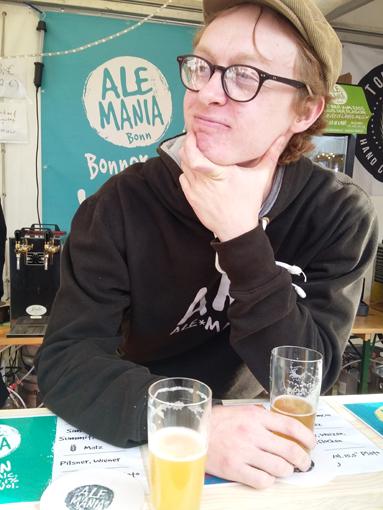 Ale Mania Bonn Craft Beer