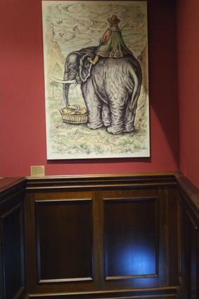 Brauhaus Elefant Bonn Gasthaus Wirtschaft essen gehen Bonn geht aus