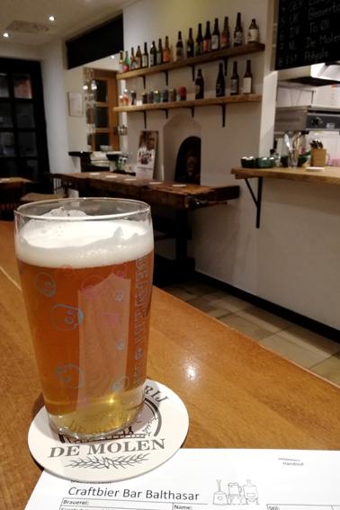 Bonn Craft Beer Bar Balthasar große Bierauswahl Germania Kölsch Ale Mania vom Fass Haus Dauffenbach augehen Bonn Zentrum Tipp