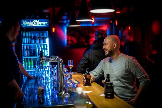 We love Pubs Kneipenführer Bonn bar guide Tipps Kneipen Pubs Bonn