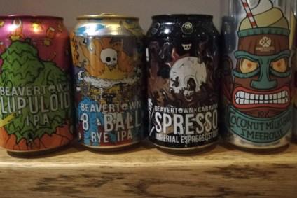Bier aus der Dose Flasche Fass Vorteile Nachteile Craft Beer Blog