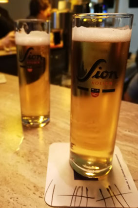 Eckkneipe Bonn Kölsch trinken Veedelskneipe nette Kneipe in Friesdorf ausgehen in Bonn auf ein Bier Annes Bergstube Kneipen in Bonn Bonn geht trinken was ist los in Bonn