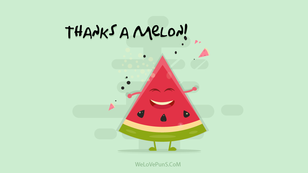 30 Watermelon Puns That Will Have You Splitting Your Melon
