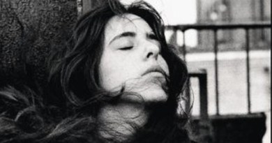 Mother Earth: Laura Nyro (1971)