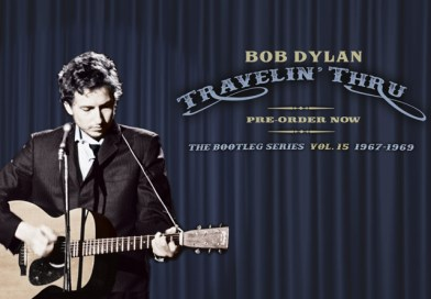 Travelin' Thru: The bootleg series vol. 15 1967 - 1969
