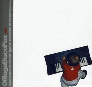 Offlaga Disco Pax - cover