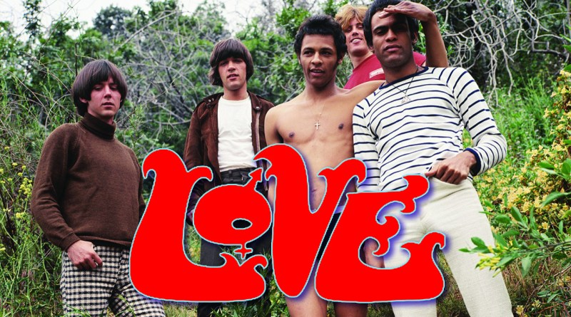 Arthur Lee – All You Need is Love