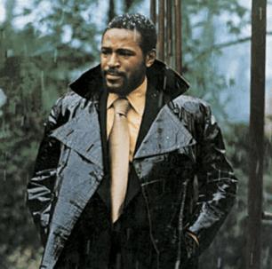 Marvin Gaye - rain