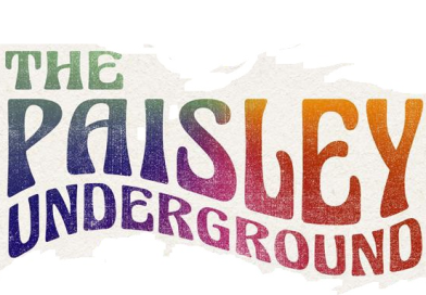 The Paisley Underground
