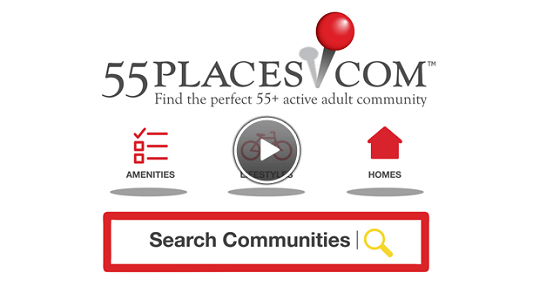 55 places for independent living