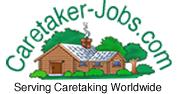 caretaker couple jobs