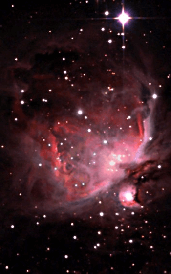 orion telescope