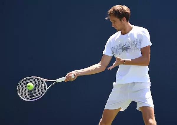 """US Open > Gilles Cervara : """"Le doigt d'honneur, je n'en ..."""