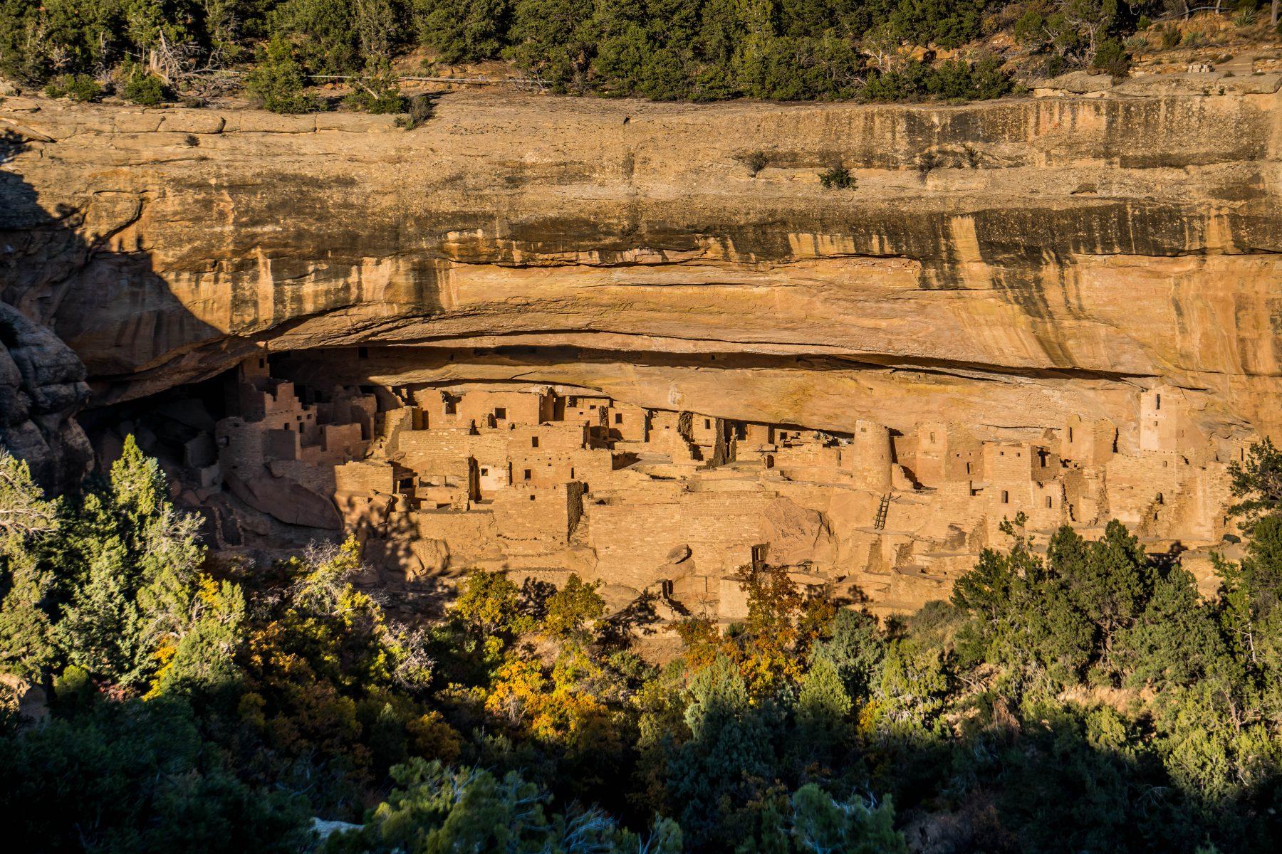 Mesa-Verde-National-Park