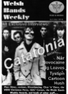 Welsh Bands Weekly Issue 4 (English)